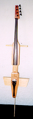 Electric cello #2 (1999)
